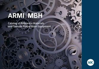 ARMI-MBH 2020 Catalog Image