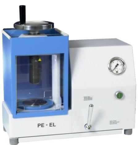 LGC ARMI Pellet Press
