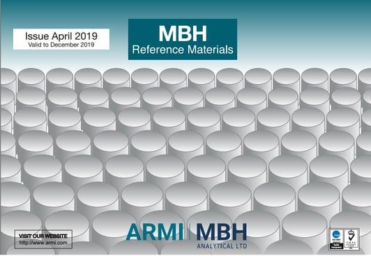 MBH 2019 catalog