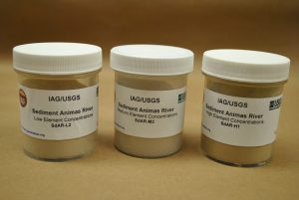 SDAR Samples