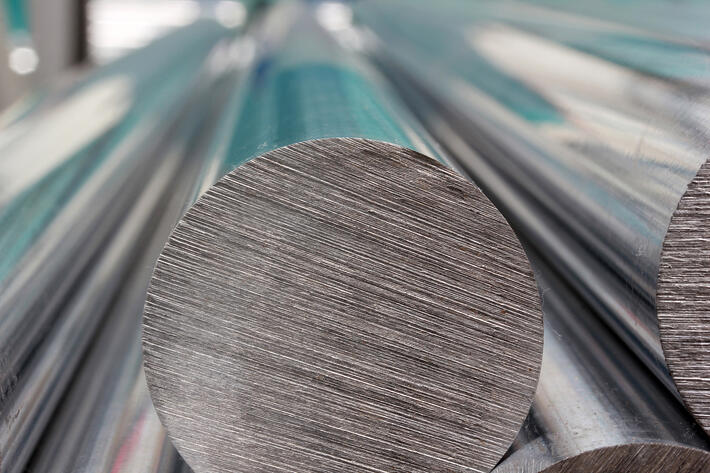 Steel-Bar-iStock-826311776