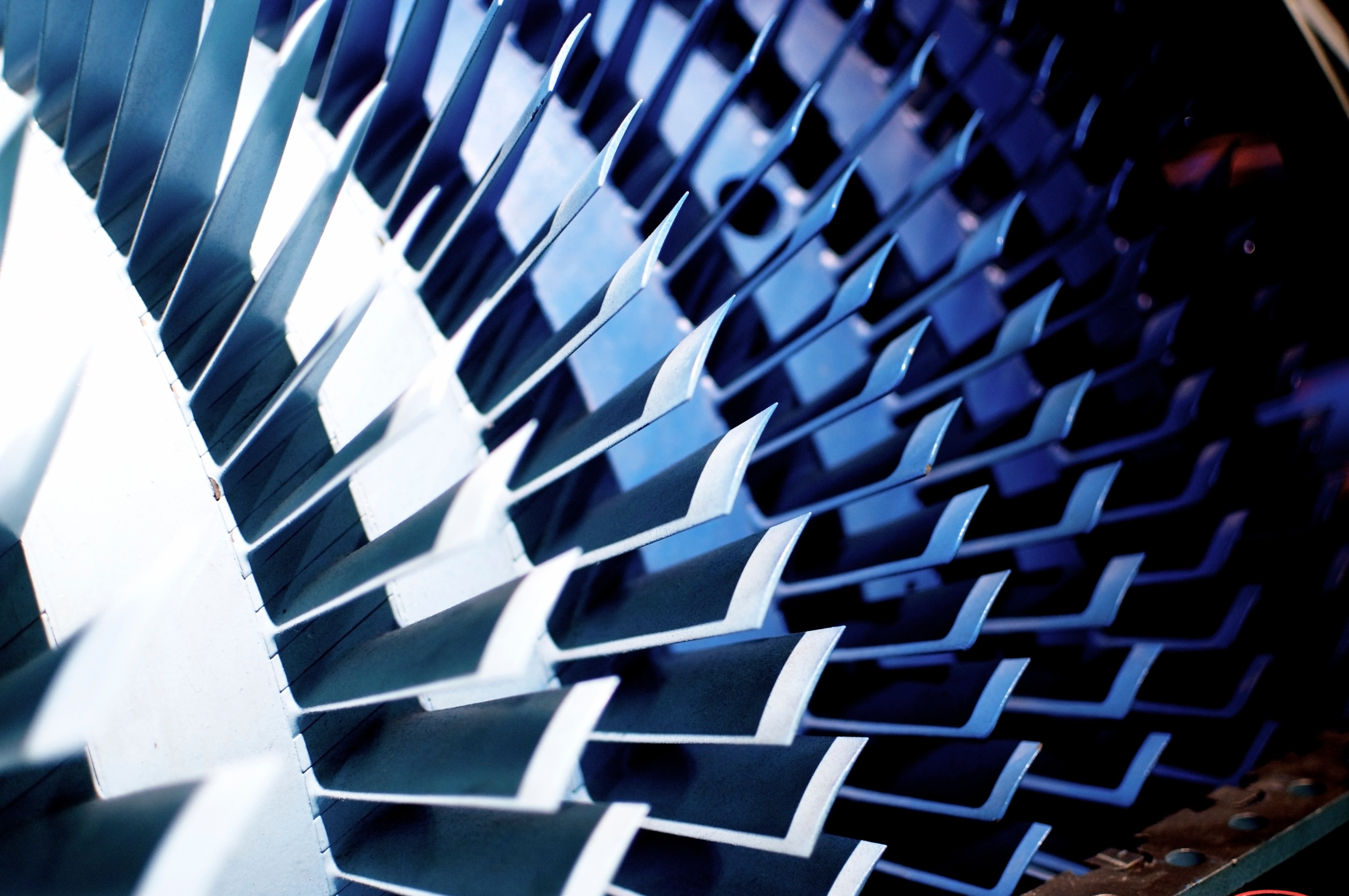 Nickel alloys for Gas Turbine blades